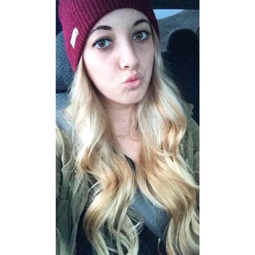 Jessica Powers's avatar