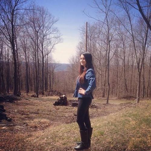 April Webster's avatar
