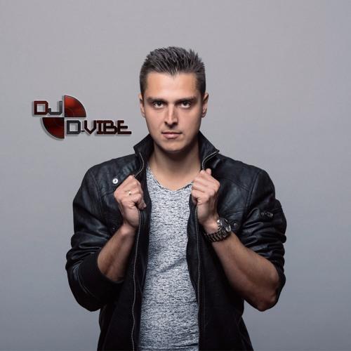 DJ D-VIBE(Official)'s avatar