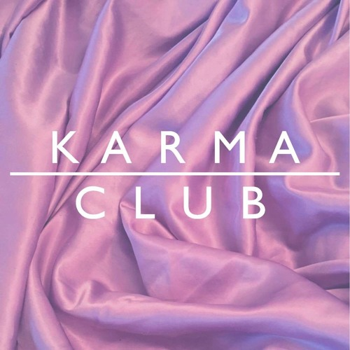 Karma Club's avatar