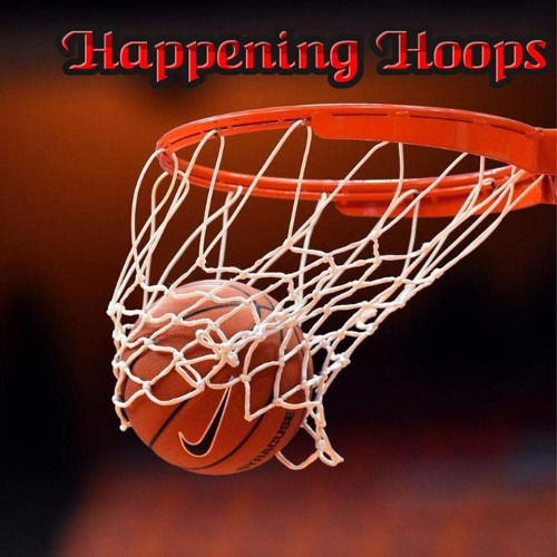 Happening Hoops - College Basketball Podcast's avatar