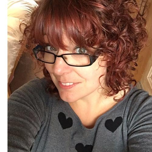 Sarah Wilby 1's avatar
