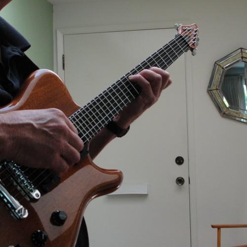 Jim Fiegen, Composer and Sound Designer's avatar