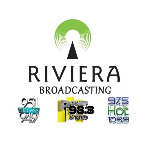 KKFR/KMVA/KOAI - Riviera Broadcasting's avatar