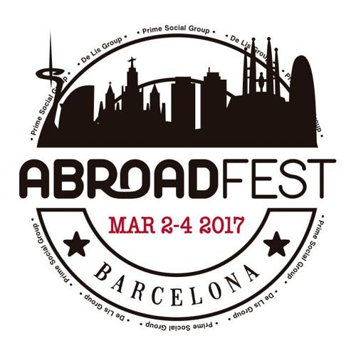 Abroadfest's avatar