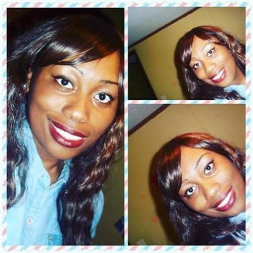 Treneika Buford's avatar