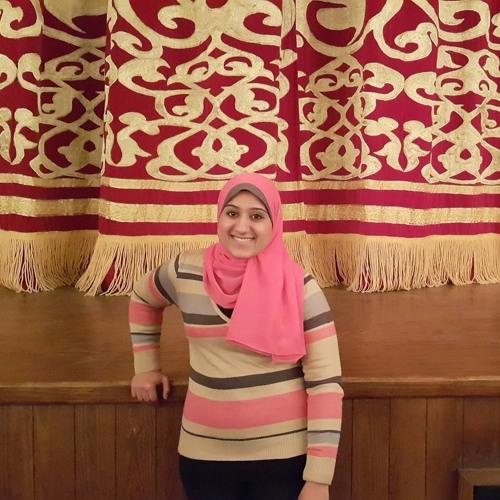 Asmaa Khalifa's avatar