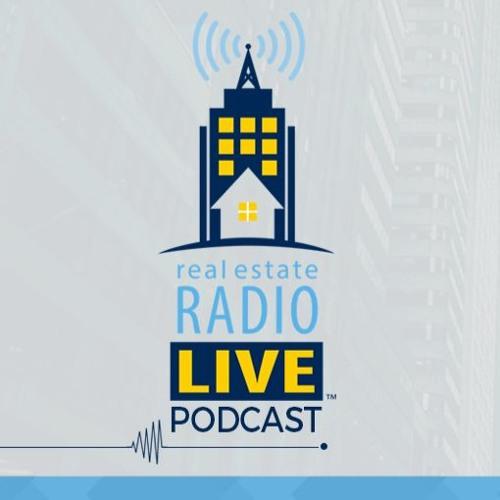Real Estate Radio LIVE's avatar