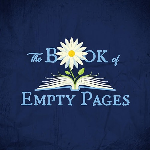 The Book of Empty Pages