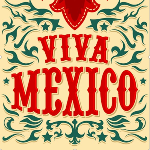 Viva México Podcast's avatar