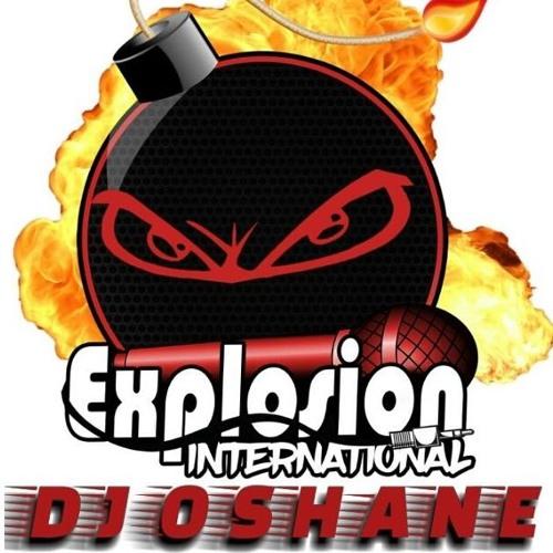 DJ OSH EXPLOSION INT's avatar