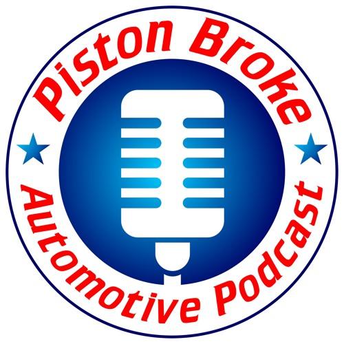 Piston Broke Automotive Podcast's avatar