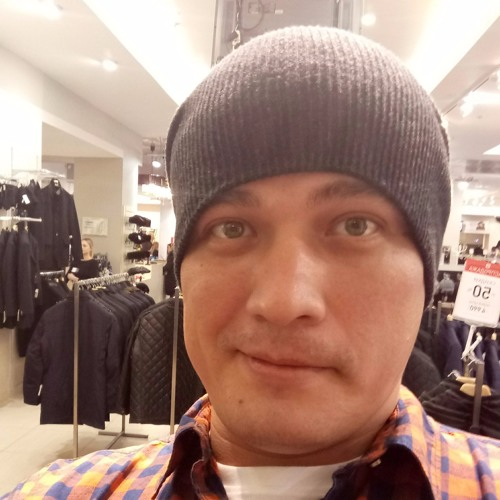 Alex Sandjiev's avatar