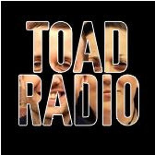 Toad Radio w. Lucy Thompson & Tom Ham's avatar