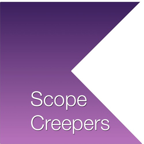 The Scope Creepers's avatar