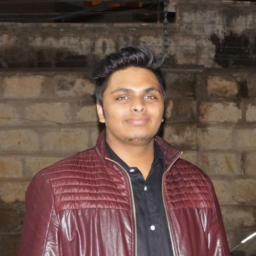Deep Sumariya's avatar