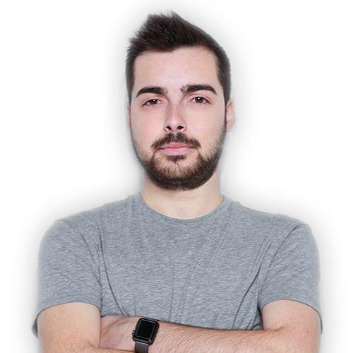 Pablo Guerola's avatar