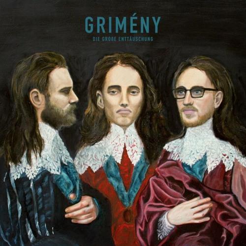 Grimény's avatar