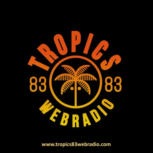 Tropics 83 Webradio's avatar