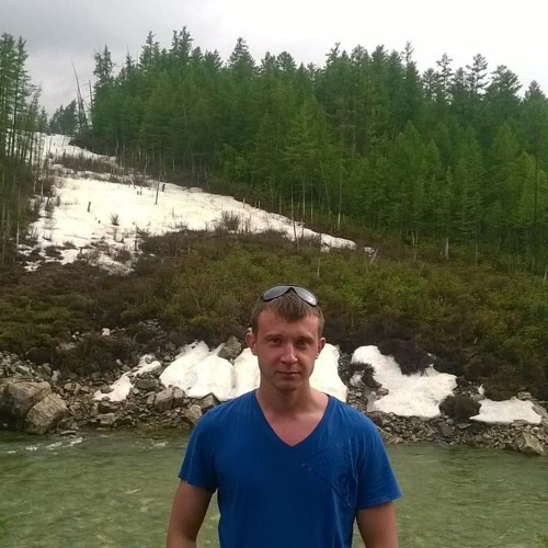Ruslan's avatar