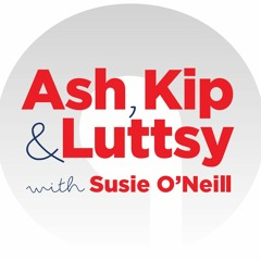 Ash, Kip & Luttsy