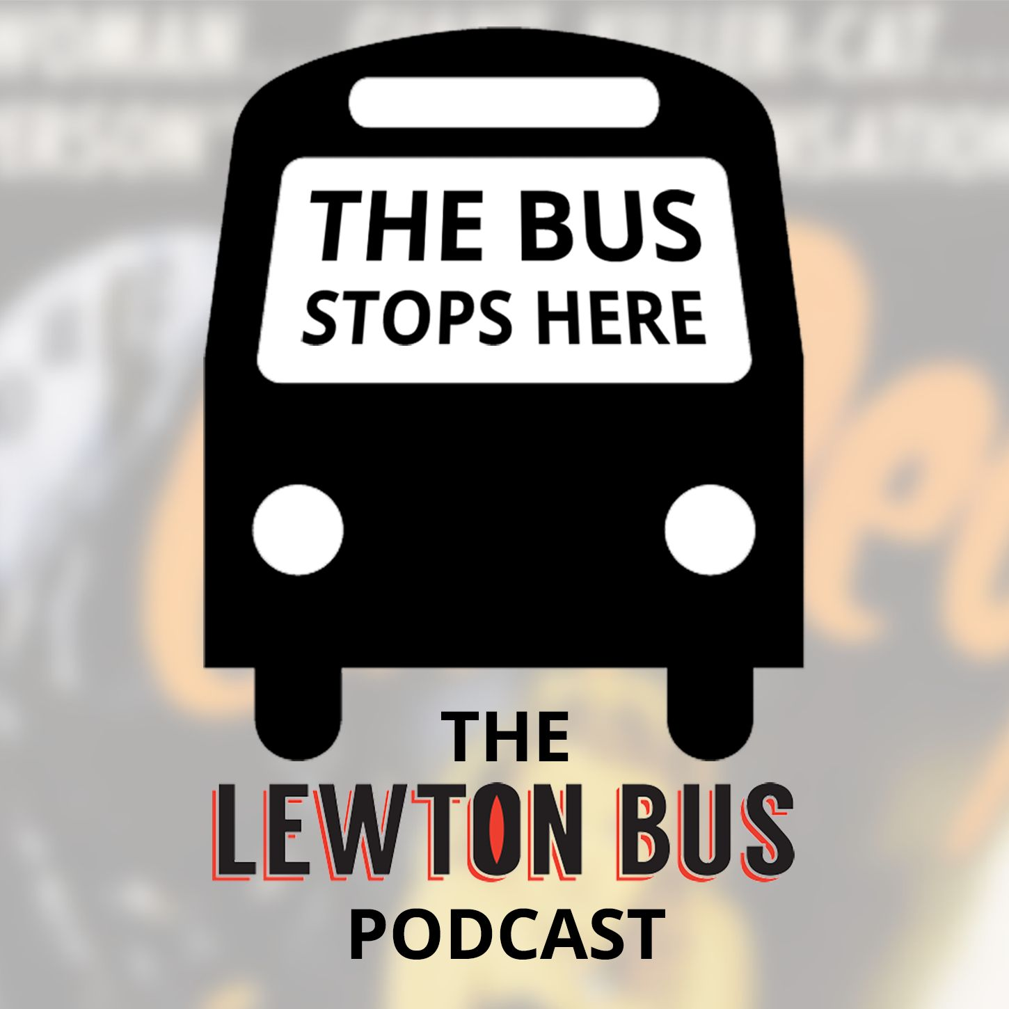 The Lewton Bus Podcast Network