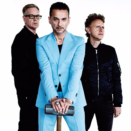 Depeche Mode's avatar