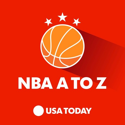 NBA A to Z's avatar