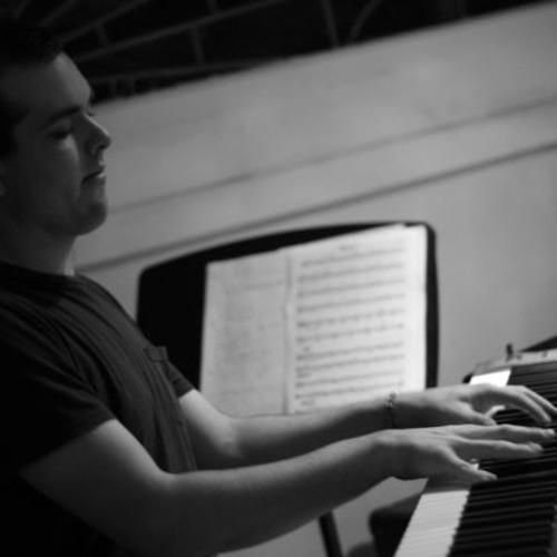 Mark Francis Pianist's avatar