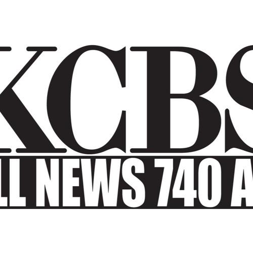 KCBS 5PM News