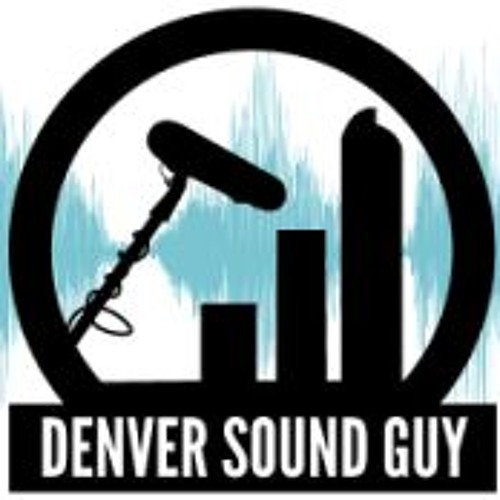 Denver Sound Guy's avatar