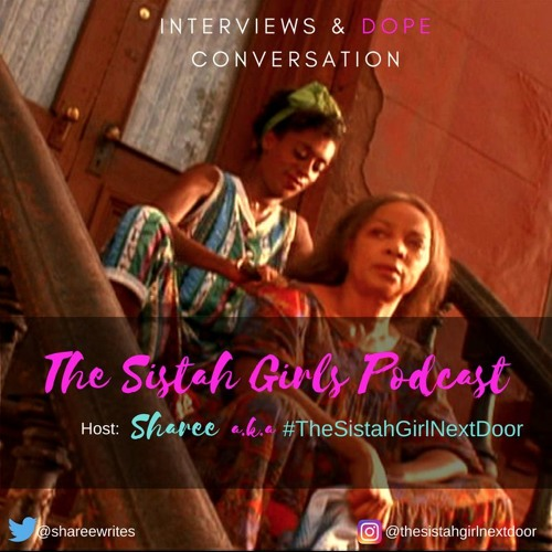 The Sistah Girls Podcast's avatar