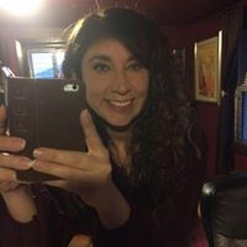 Amanda Sebastian's avatar