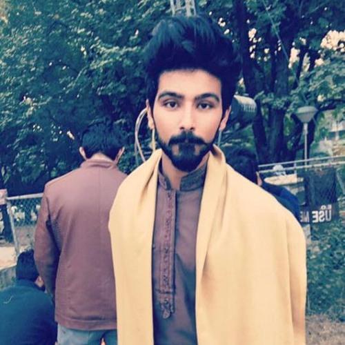 iKashifAliKhan's avatar