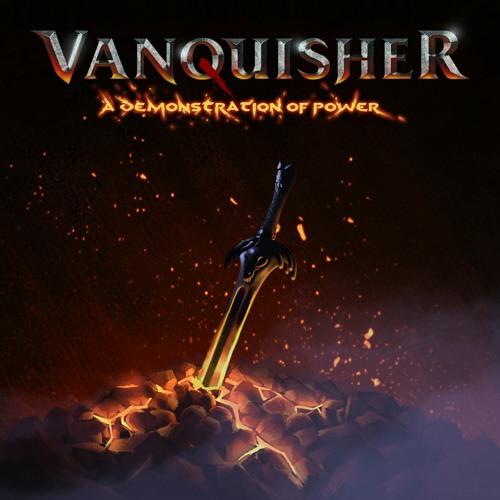 Vanquisher's avatar