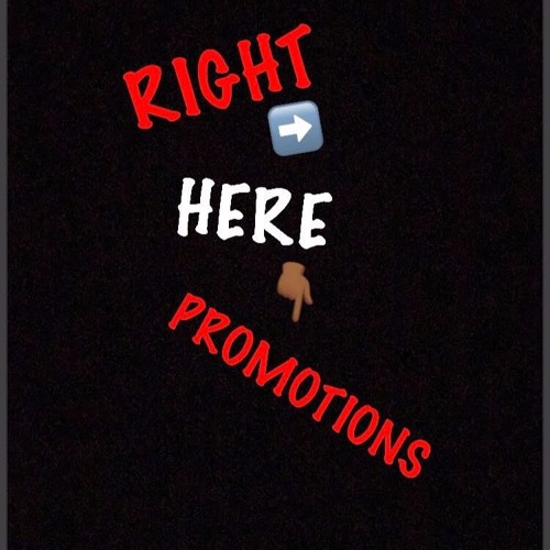 RightHerePromotions's avatar