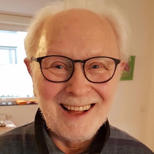 Walter Zeis's avatar