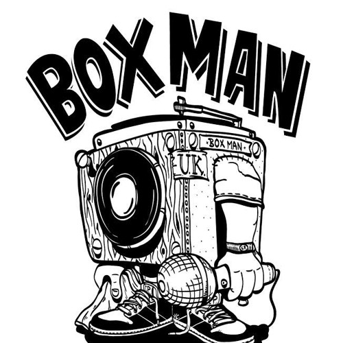 BoxMan Records's avatar