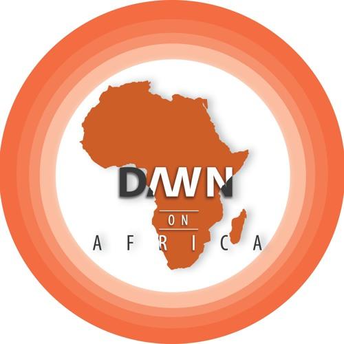 Dawn on Africa's avatar