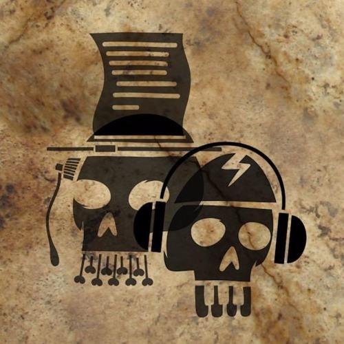 Ghost Writerz's avatar