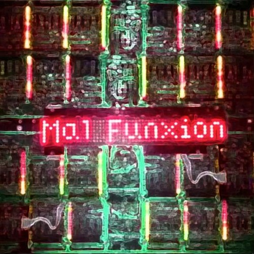 Mal Funxion's avatar