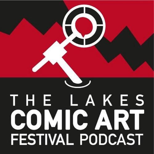 Comic Art Festival Podcast's avatar