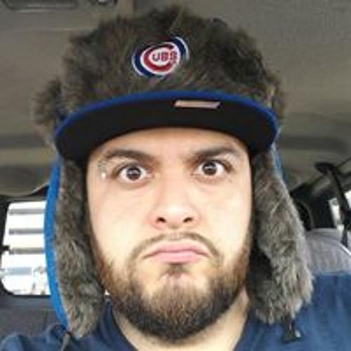 David U Ramos's avatar