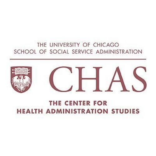 Center for Health Administration Studies (CHAS)'s avatar