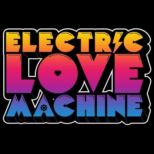Electric Love Machine's avatar