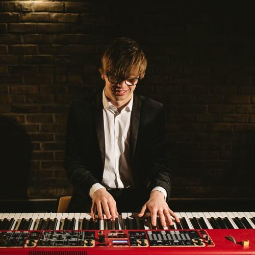 Alex Condliffe Music's avatar