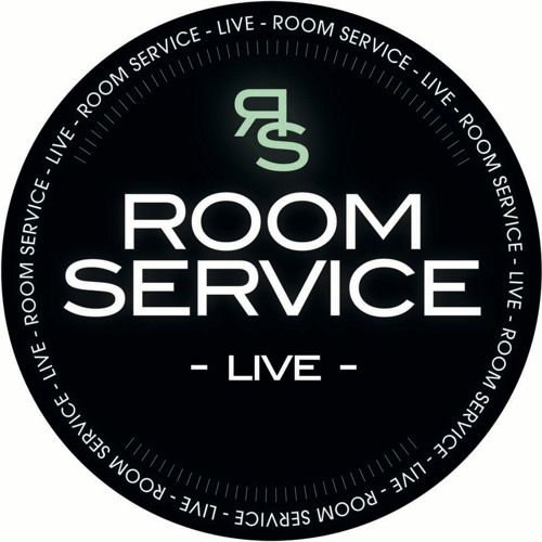 ROOM SERVICE - LIVE -'s avatar