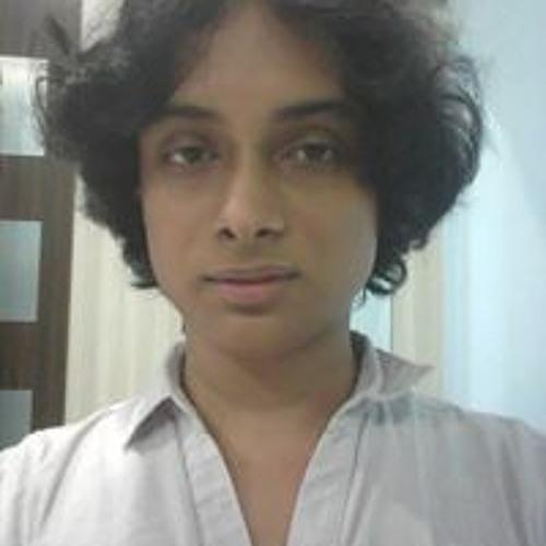 Ani Dutta's avatar