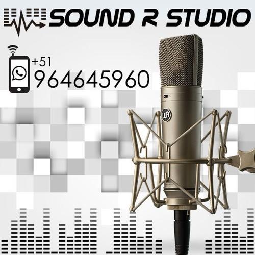 SOUND R STUDIO's avatar