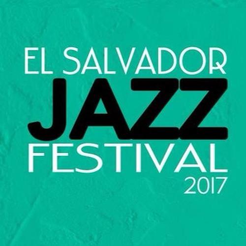 El Salvador jazz Festival's avatar